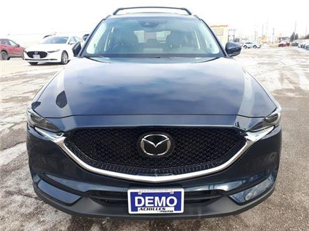 2019 Mazda CX-5 GT w/Turbo (Stk: H1941) in Milton - Image 2 of 13
