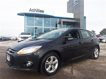 2012 Ford Focus SE (Stk: A9718A) in Milton - Image 1 of 11