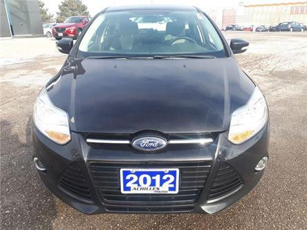 2012 Ford Focus SE (Stk: A9718A) in Milton - Image 2 of 11