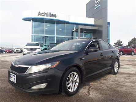 2011 Kia Optima LX+ (Stk: H1999A) in Milton - Image 1 of 12
