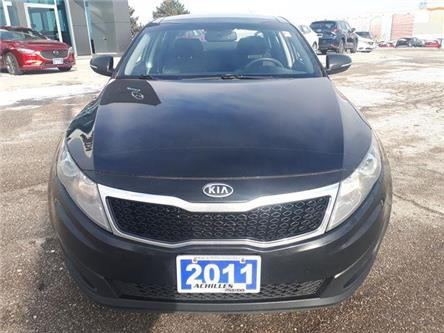 2011 Kia Optima LX+ (Stk: H1999A) in Milton - Image 2 of 12