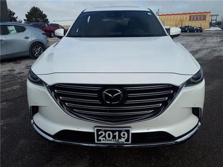 2019 Mazda CX-9 Signature (Stk: K949) in Milton - Image 2 of 12