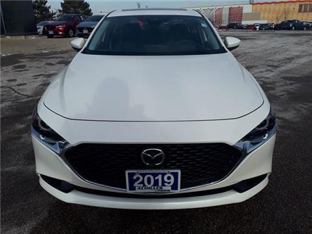 2019 Mazda Mazda3 GT (Stk: B8007) in Milton - Image 2 of 12