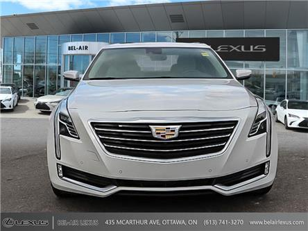 2016 Cadillac CT6 3.0L Twin Turbo Luxury (Stk: 07243A) in Ottawa - Image 2 of 28
