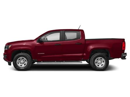 2020 Chevrolet Colorado LT (Stk: L165491) in Scarborough - Image 2 of 9