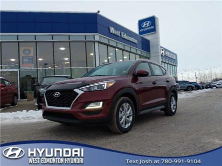 2019 Hyundai Tucson Preferred (Stk: E4824) in Edmonton - Image 1 of 23