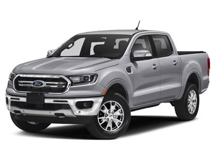 2020 Ford Ranger Lariat (Stk: 206163) in Vancouver - Image 1 of 6