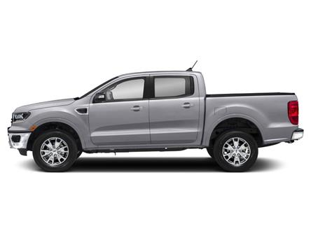 2020 Ford Ranger Lariat (Stk: 206163) in Vancouver - Image 2 of 6