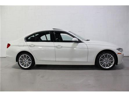 2015 BMW 320i xDrive (Stk: A548100) in Vaughan - Image 2 of 30