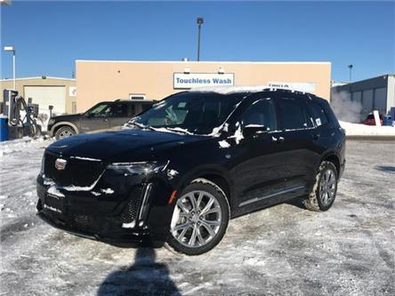 2020 Cadillac XT6 Sport (Stk: Z130954) in Newmarket - Image 1 of 23