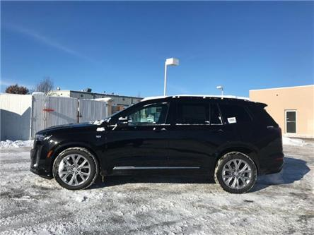 2020 Cadillac XT6 Sport (Stk: Z130954) in Newmarket - Image 2 of 23