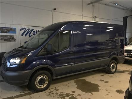 2016 Ford Transit-250 Base (Stk: 94055) in Sault Ste. Marie - Image 2 of 28