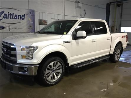 2017 Ford F-150 Lariat (Stk: 94087) in Sault Ste. Marie - Image 2 of 30