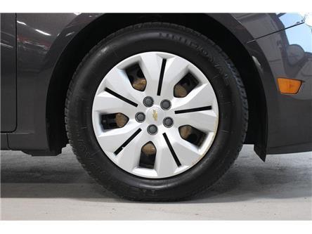 2015 Chevrolet Cruze 1LT (Stk: A258960) in Vaughan - Image 2 of 26
