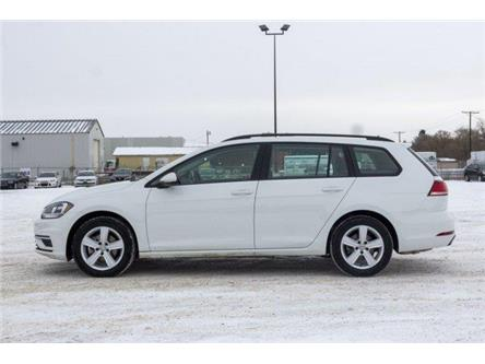 2019 Volkswagen Golf SportWagen 1.8 TSI Comfortline (Stk: V1115) in Prince Albert - Image 2 of 11