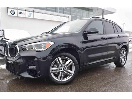 2020 BMW X1 xDrive28i (Stk: 0P51594) in Brampton - Image 1 of 14