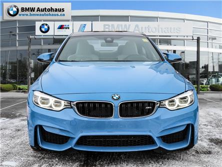 2017 BMW M4 Base (Stk: P9206) in Thornhill - Image 2 of 29