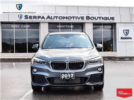 2017 BMW X1 xDrive28i (Stk: P1334A) in Aurora - Image 2 of 26