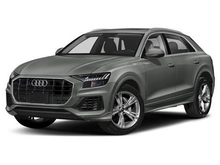 2020 Audi Q8 55 Progressiv (Stk: AU8330) in Toronto - Image 1 of 9