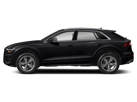 2020 Audi Q8 55 Progressiv (Stk: AU8340) in Toronto - Image 2 of 9