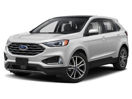 2020 Ford Edge Titanium (Stk: LK-45) in Calgary - Image 1 of 9
