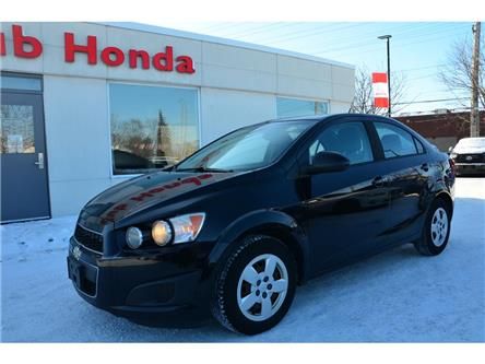 2012 Chevrolet Sonic LS (Stk: 7419A) in Gloucester - Image 2 of 18