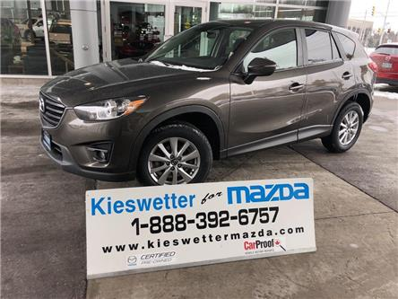 2016 Mazda CX-5 GS (Stk: 36118A) in Kitchener - Image 2 of 30