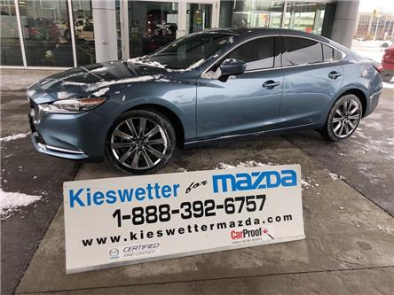 2019 Mazda MAZDA6 Signature (Stk: 36194) in Kitchener - Image 2 of 30