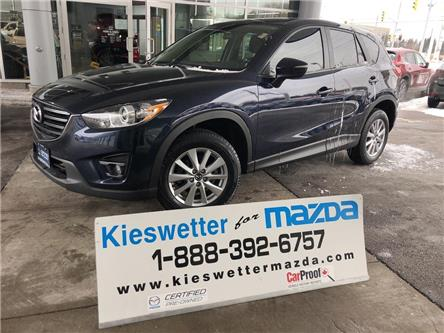2016 Mazda CX-5 GS (Stk: 36131A) in Kitchener - Image 1 of 30