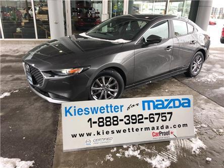 2019 Mazda Mazda3  (Stk: 35334) in Kitchener - Image 1 of 30