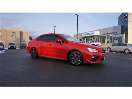 2017 Subaru WRX  (Stk: HU989) in Hamilton - Image 2 of 39