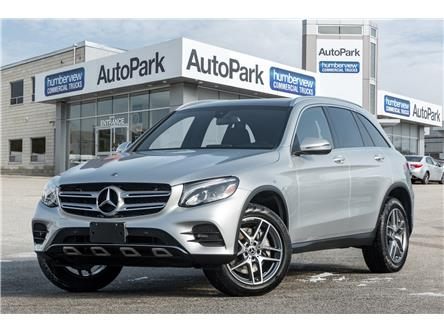 2018 Mercedes-Benz GLC 300 Base (Stk: APR6505) in Mississauga - Image 1 of 20
