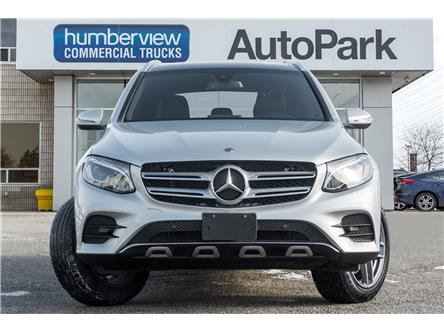 2018 Mercedes-Benz GLC 300 Base (Stk: APR6505) in Mississauga - Image 2 of 20