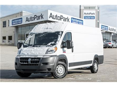 2018 RAM ProMaster 3500 High Roof (Stk: CTDR3921) in Mississauga - Image 1 of 18