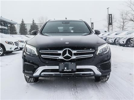 2019 Mercedes-Benz GLC 300 Base (Stk: K3971) in Kitchener - Image 2 of 27