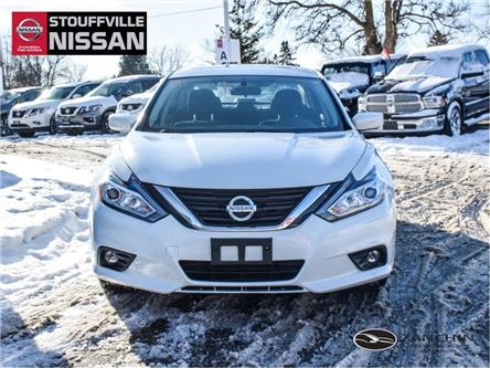 2016 Nissan Altima  (Stk: 19A014A) in Stouffville - Image 2 of 26