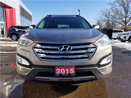 2015 Hyundai Santa Fe Sport  (Stk: Y19Q174A) in Woodbridge - Image 2 of 30