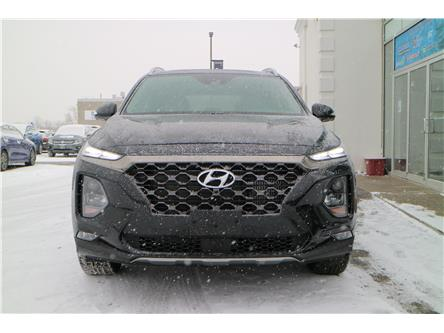 2020 Hyundai Santa Fe Luxury 2.0 (Stk: 195043) in Markham - Image 2 of 23