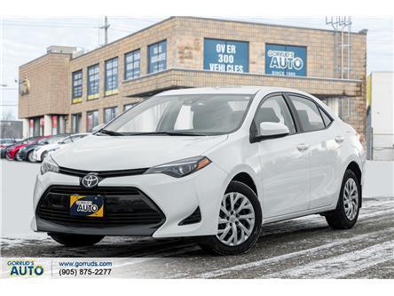2018 Toyota Corolla LE (Stk: 020497) in Milton - Image 1 of 18