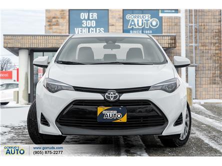 2018 Toyota Corolla LE (Stk: 020497) in Milton - Image 2 of 18