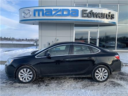 2016 Buick Verano Base (Stk: 22176) in Pembroke - Image 1 of 11