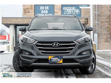 2016 Hyundai Tucson Limited (Stk: 063157) in Milton - Image 2 of 19