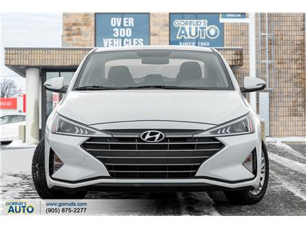 2019 Hyundai Elantra Preferred (Stk: 814843) in Milton - Image 2 of 19