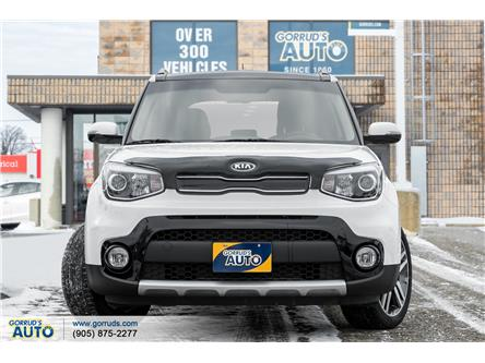 2018 Kia Soul EX+ (Stk: 519635) in Milton - Image 2 of 18