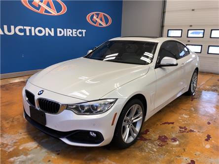 2015 BMW 428i xDrive (Stk: 15-197645) in Lower Sackville - Image 1 of 16
