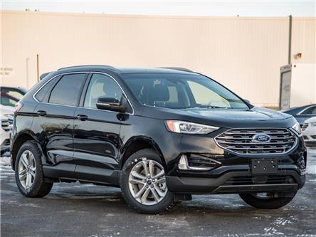2020 Ford Edge SEL (Stk: 20ED155) in St. Catharines - Image 1 of 22