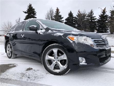 2011 Toyota Venza Base V6 (Stk: 1934B4) in Brampton - Image 1 of 8