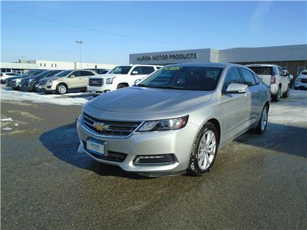 2019 Chevrolet Impala 1LT (Stk: 86199) in Exeter - Image 2 of 29