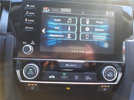 2019 Honda Civic LX (Stk: E-2305) in Brockville - Image 2 of 29