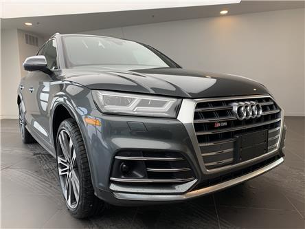 2020 Audi SQ5 3.0T Progressiv (Stk: 51308) in Oakville - Image 1 of 21